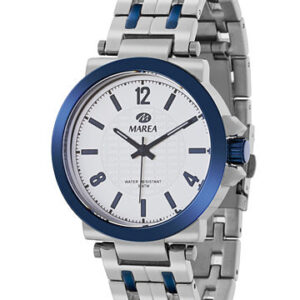 Reloj Marea caballero metálico