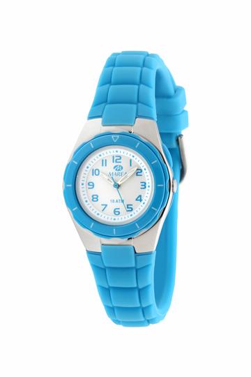 Reloj Marea infantil azul