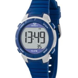 Reloj Marea digital caucho-0