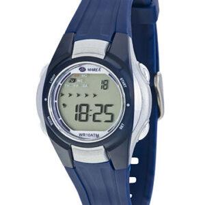 Reloj Marea juvenil digital marino