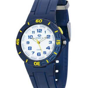 Reloj Marea cadete azul