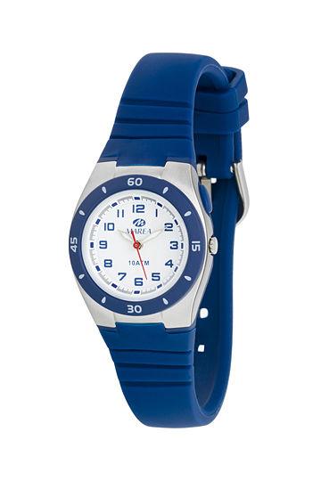 Reloj Marea infantil azul marino