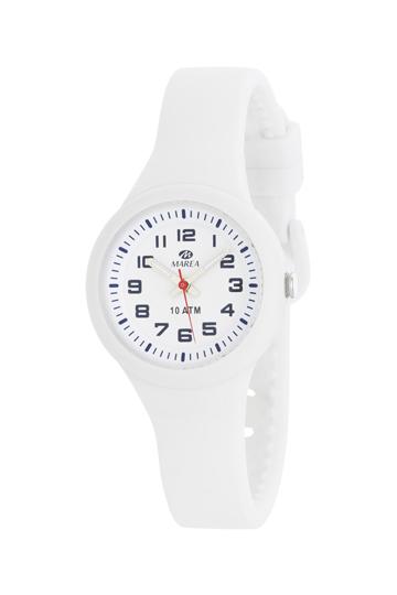 Reloj Marea juvenil analógico caucho color-1978