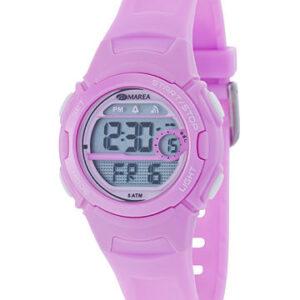 Reloj Marea digital infantil rosa