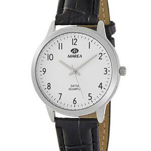 Reloj Marea clásico correa piel