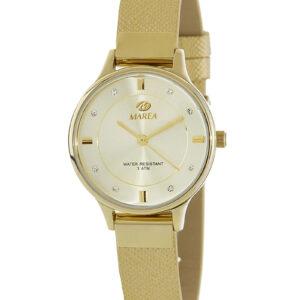 Reloj Marea de mujer dorado