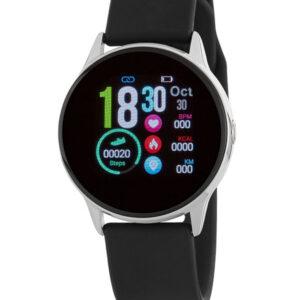 Reloj Marea Smart Watch Redondo acero