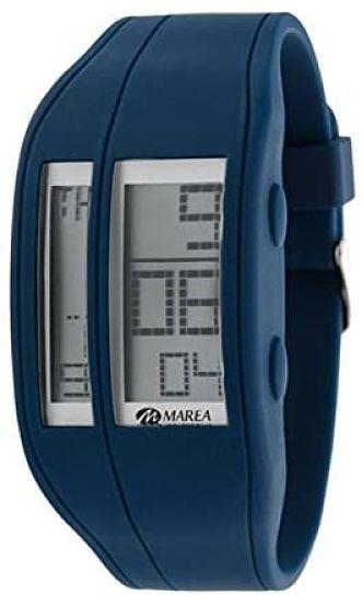 Reloj Marea digital unisex rectangular