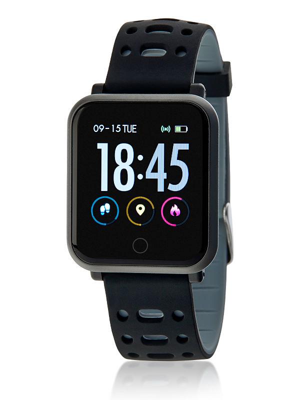 Reloj Marea Smart Watch gris