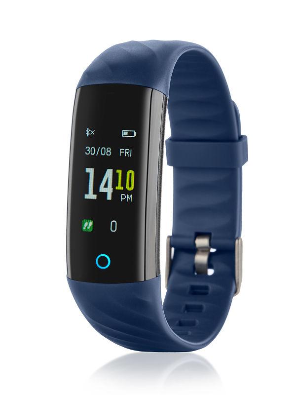 Reloj Marea Smartband marino